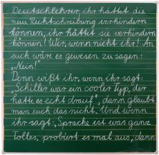 Deutschlehrer - sk10009